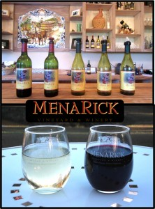 MenaRick Vineyard and Winery