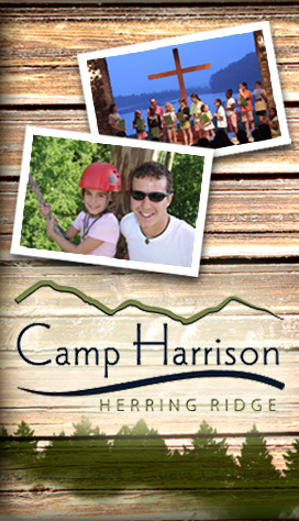 Camp Harrison at Herring Ridge