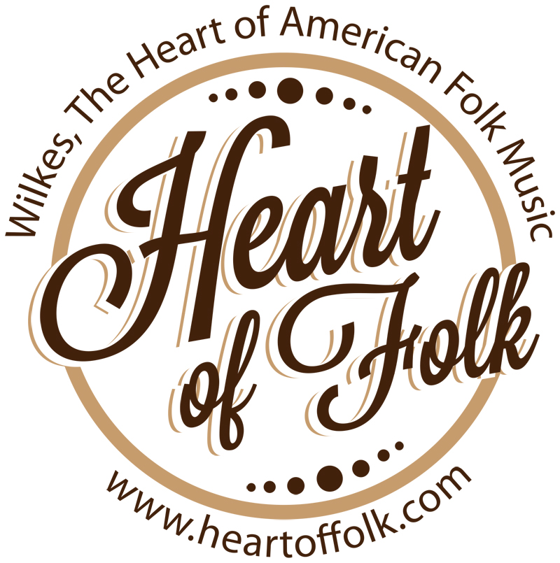 Wilkesboro - The Heart of American Folk Music